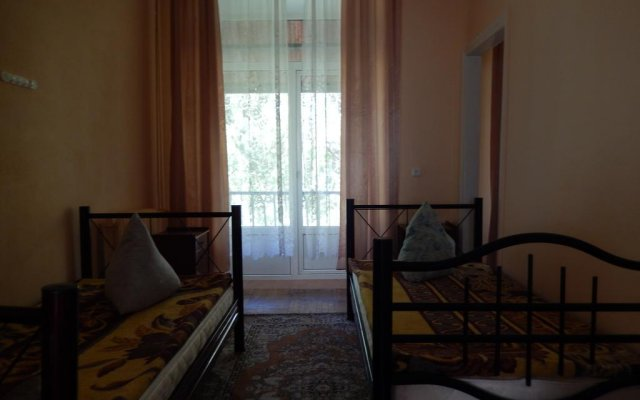 Гостиница Baza Otdyha OK Lyustdorf Украина, Одесса - отзывы, цены и фото номеров - забронировать гостиницу Baza Otdyha OK Lyustdorf онлайн комната для гостей