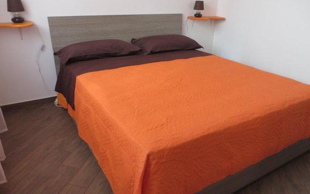 Отель Colori di Sicilia Италия, Палермо - отзывы, цены и фото номеров - забронировать отель Colori di Sicilia онлайн комната для гостей