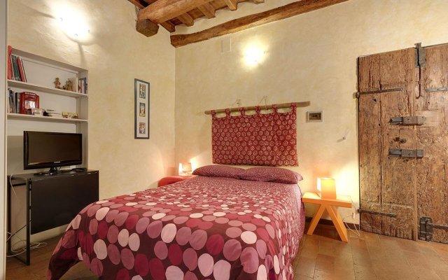 Отель Appartamenti Ponte Vecchio комната для гостей