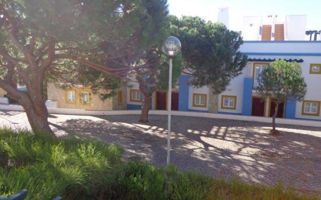 Praia Verde Suite Hotel вид на фасад