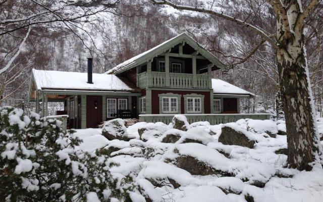 Bjørkum Gard