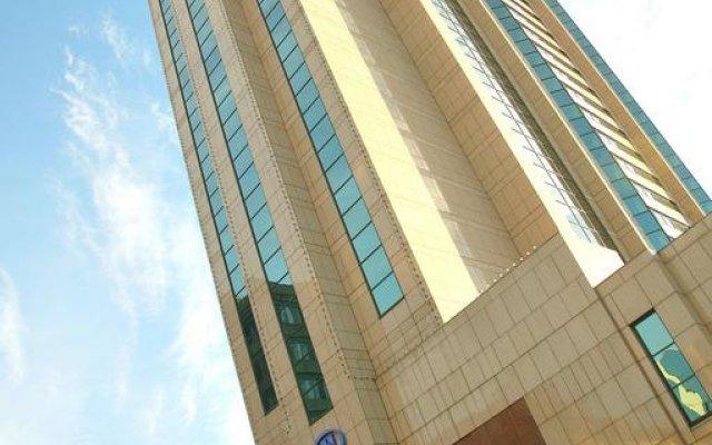 Отель Hilton Glasgow