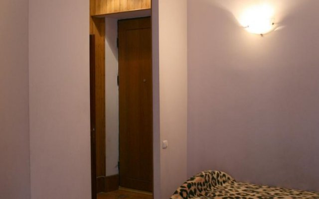 Гостиница Lemberg House Apartrments City Center 1 комната для гостей