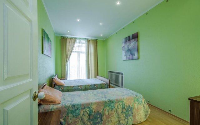 Апартаменты Historic Centre Apartment Минск комната для гостей