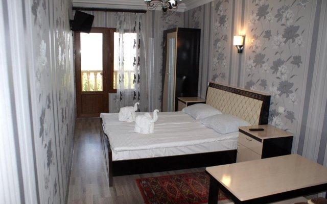 Отель Odzun комната для гостей