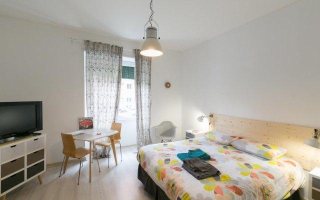 Отель B&B Il Cinquino Италия, Рим - отзывы, цены и фото номеров - забронировать отель B&B Il Cinquino онлайн комната для гостей