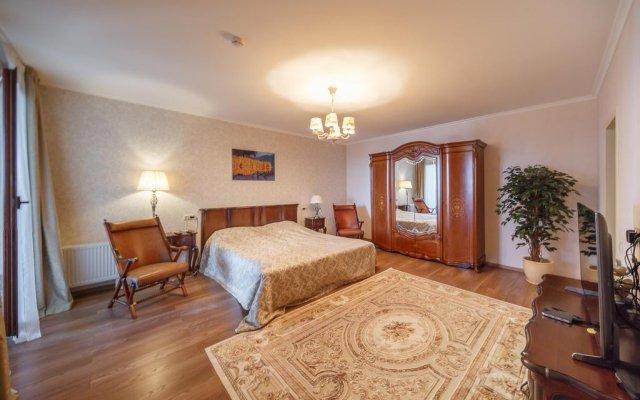 Apartments U Morya