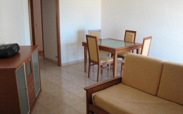Отель Casas Baltazar комната для гостей