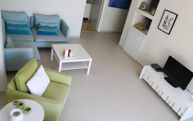 Отель Villa Sun комната для гостей