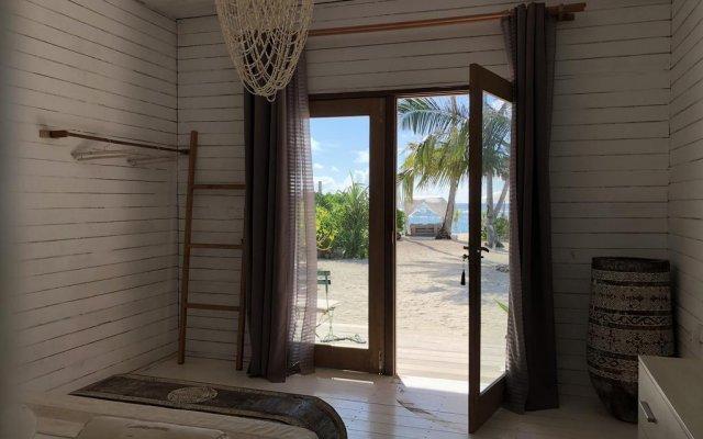 Отель Met House Остров Гасфинолу комната для гостей