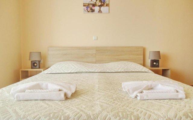Апартаменты Oxygen Apartments Свети Влас комната для гостей