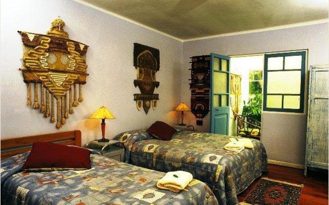Hotel Gloria Urmiri