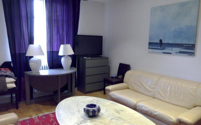 Отель Le Coeur du 6ème Франция, Лион - отзывы, цены и фото номеров - забронировать отель Le Coeur du 6ème онлайн комната для гостей
