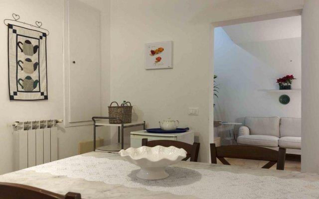 Отель Barocco Dream Uno Лечче комната для гостей