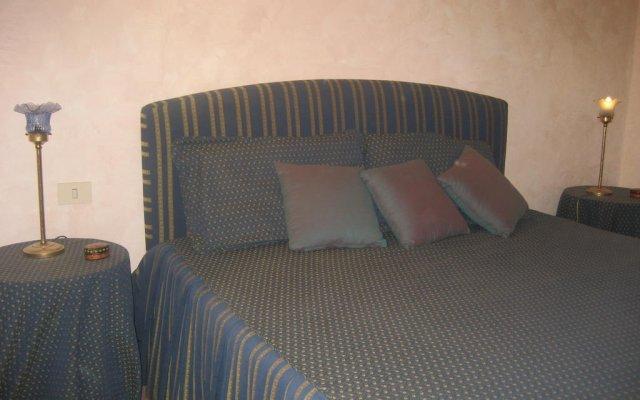 Отель Charmsuite Palladio Венеция комната для гостей
