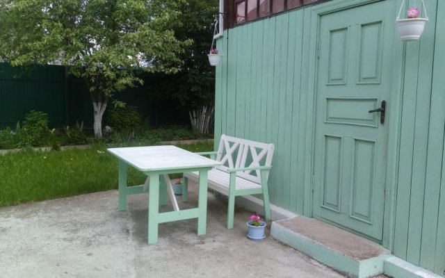 Holiday Home na Berendeevskoy