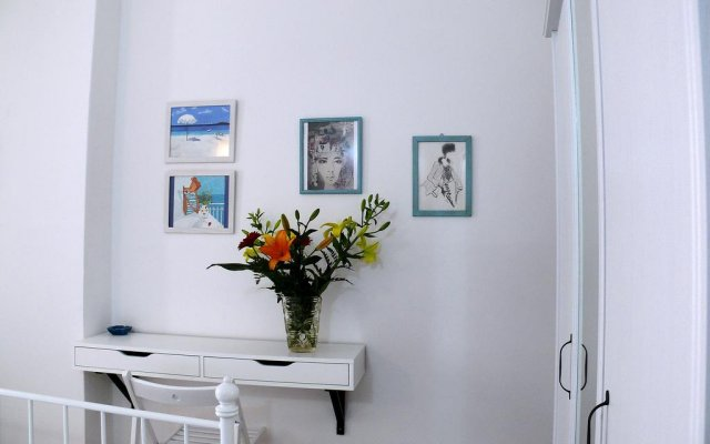 Отель Invito al viaggio Таормина комната для гостей