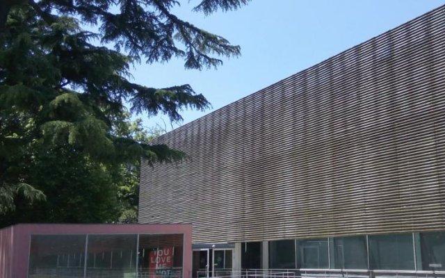 Отель Duplex Porto вид на фасад