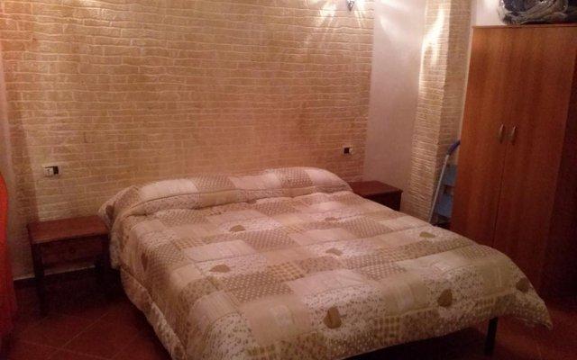 Отель Appartamento Romolo Cattedrale Италия, Палермо - отзывы, цены и фото номеров - забронировать отель Appartamento Romolo Cattedrale онлайн комната для гостей