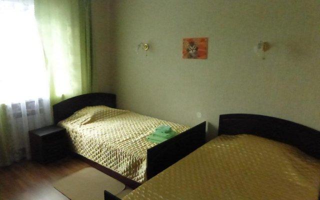 Мини-Отель Никольская комната для гостей