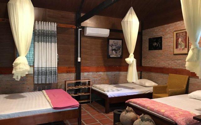 Отель Charming Countryside Homestay комната для гостей