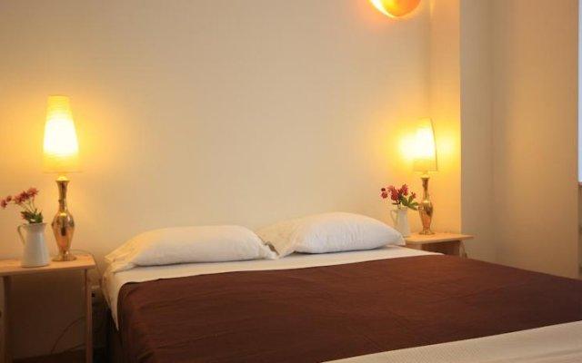 Отель Myplace - Lisbon - Camoes комната для гостей