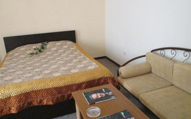 Azeri Hotel комната для гостей