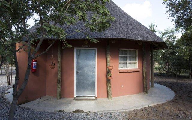Mokorro Game Ranch and Lodge