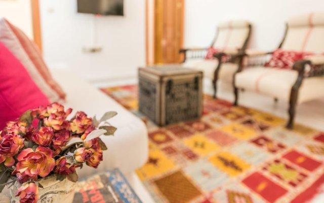Отель La Latina Star 4 комната для гостей