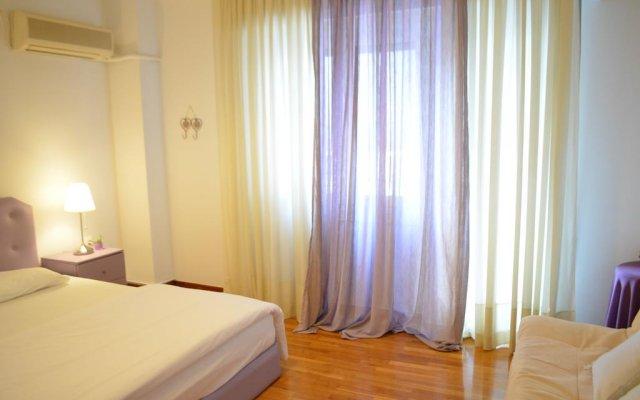 Отель Pedion Areos Park 5 - Center 5 комната для гостей