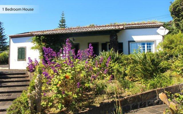 Отель Quinta de Milhafres вид на фасад
