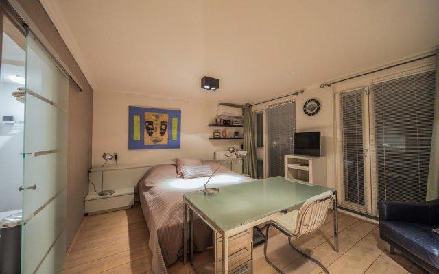 Отель B&B Slim Нидерланды, Амстердам - отзывы, цены и фото номеров - забронировать отель B&B Slim онлайн комната для гостей