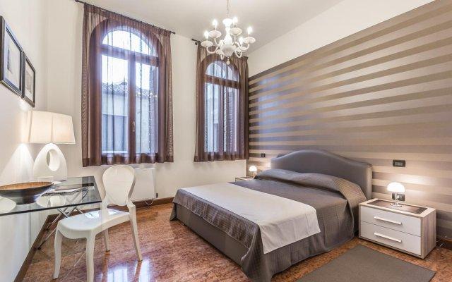 Отель Ca' del Monastero 1 комната для гостей