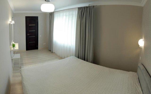 Апартаменты Lotos for You Apartments Николаев комната для гостей