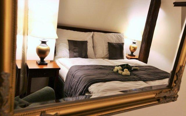 Отель Necton Prague Castle Apartments Чехия, Прага - отзывы, цены и фото номеров - забронировать отель Necton Prague Castle Apartments онлайн комната для гостей