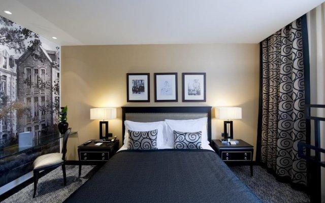 Отель SANA Silver Coast комната для гостей