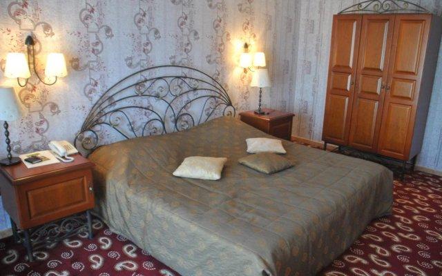 AB Qala Hotel