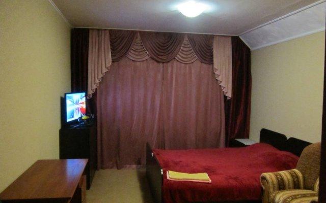 Мини-Отель Simple Калининград комната для гостей