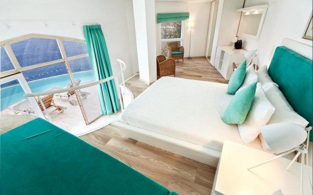 Villa Mahal Турция, Патара - отзывы, цены и фото номеров - забронировать отель Villa Mahal онлайн комната для гостей