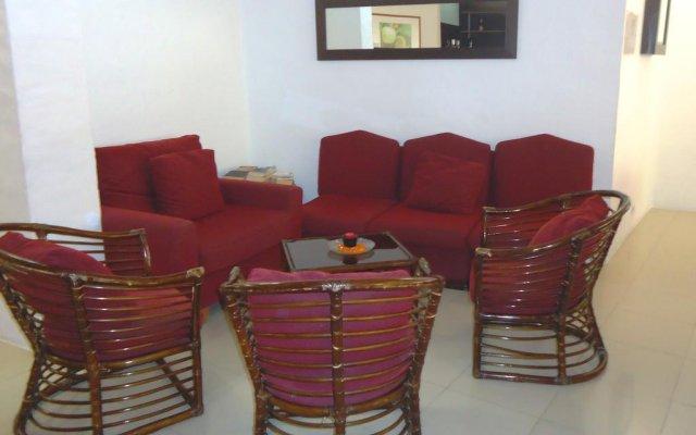 Hotel Apartamento Foz Atlantida Монте-Горду комната для гостей