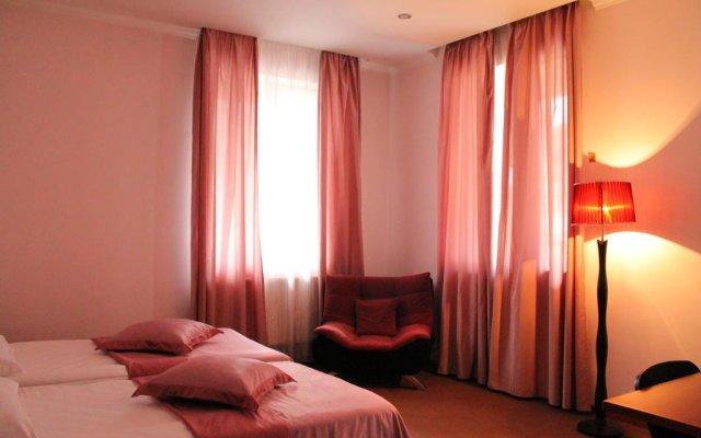 Отель Ваке комната для гостей