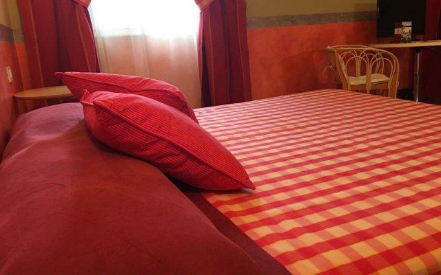 Отель Villa Dragoni Буттрио комната для гостей