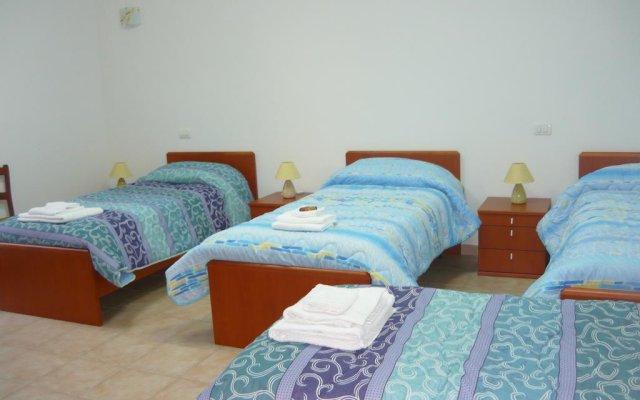 Отель Perdas Antigas Ористано комната для гостей