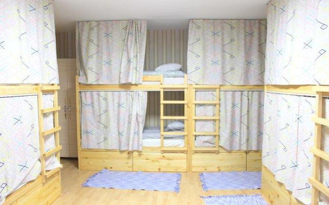 Гостиница Хостел Dream Казахстан, Нур-Султан - отзывы, цены и фото номеров - забронировать гостиницу Хостел Dream онлайн комната для гостей