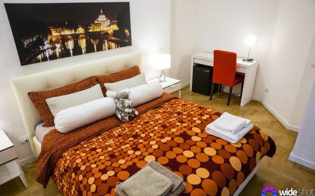 Отель St. Peter Exclusive Leisure Rooms комната для гостей