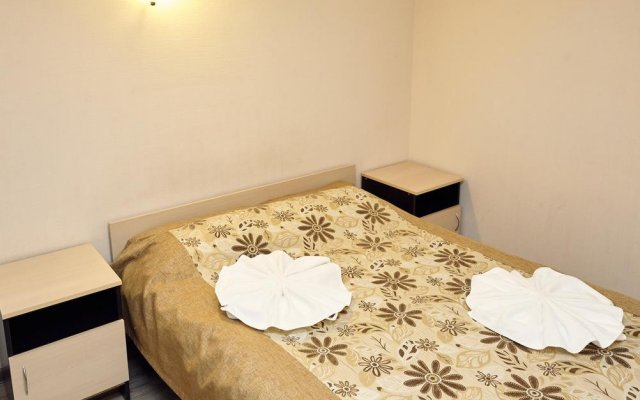 Гостиница Вилга комната для гостей
