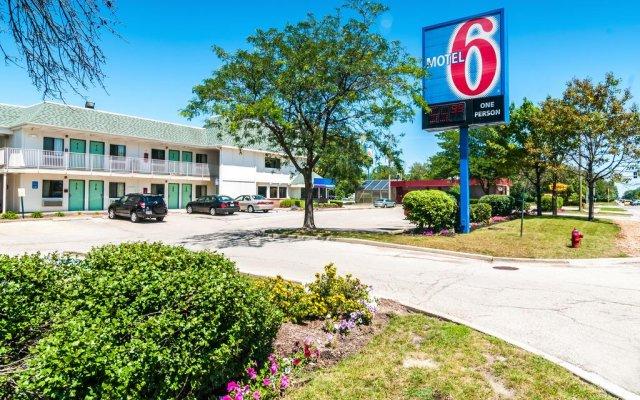 Motel 6 Chicago O'hare - Schiller Park 0