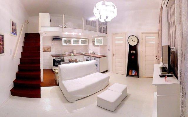 Апартаменты Apartment Jeanette комната для гостей