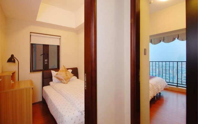 Pazhou River Class Apartment
