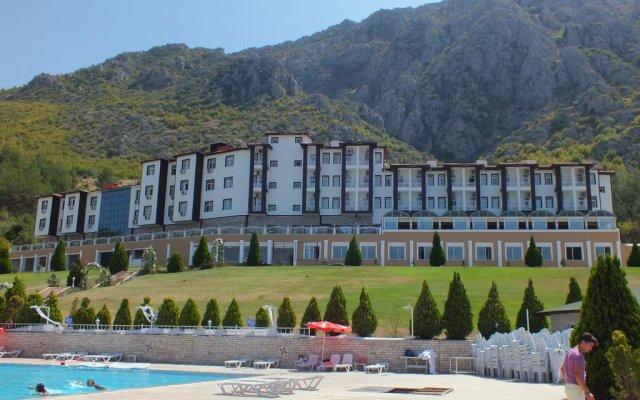 The Apple Palace Турция, Амасья - отзывы, цены и фото номеров - забронировать отель The Apple Palace онлайн бассейн